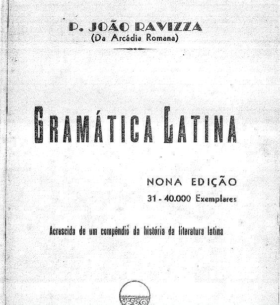 gramaticalatina